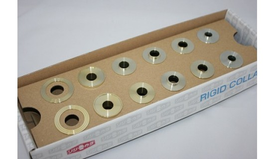 Rigid Collar Front Kit