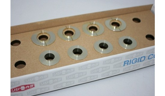 Rigid Collar Front Kit