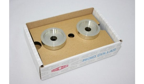 Rigid Collar Rear Kit